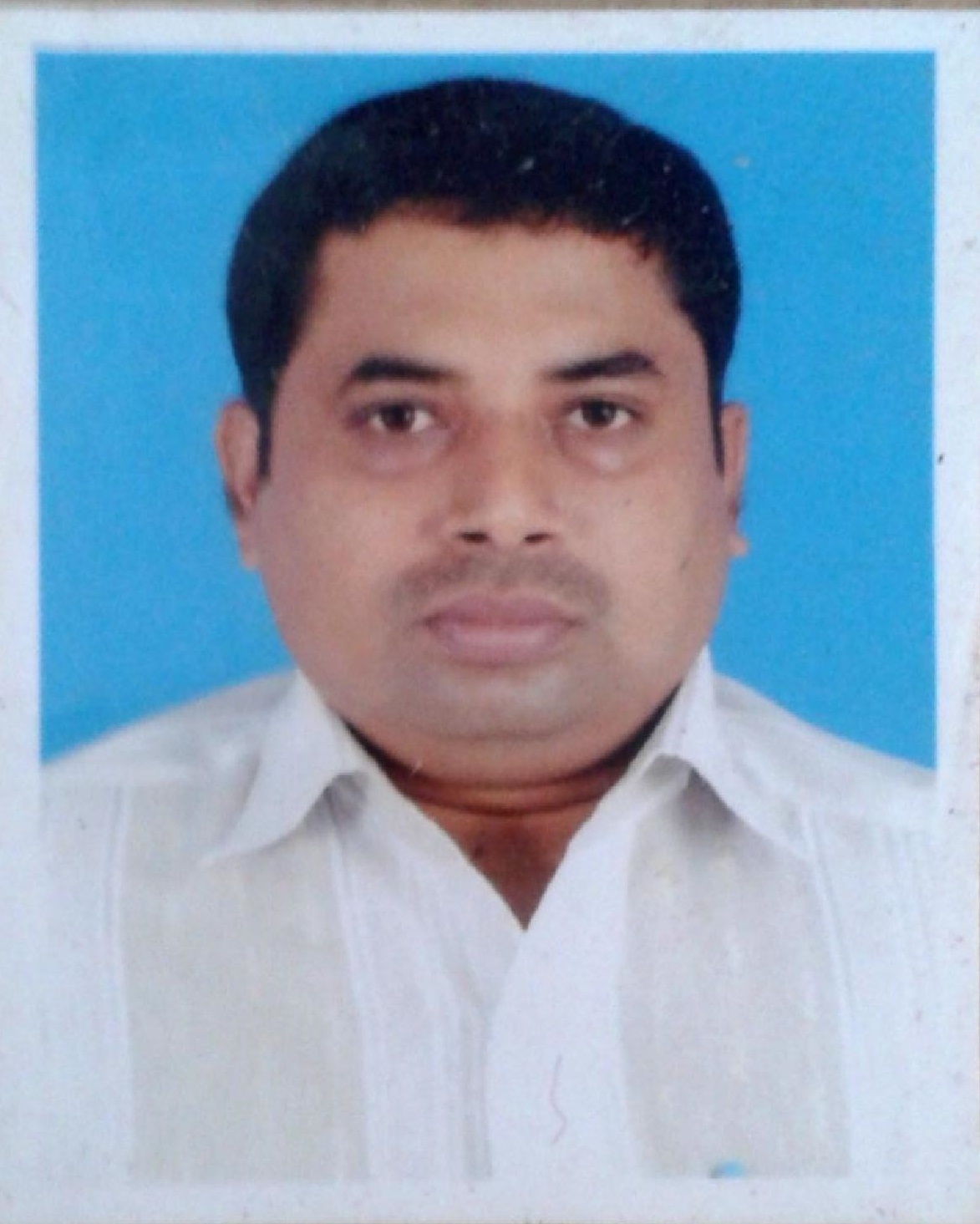 Mr. Ahamed Rafeeque